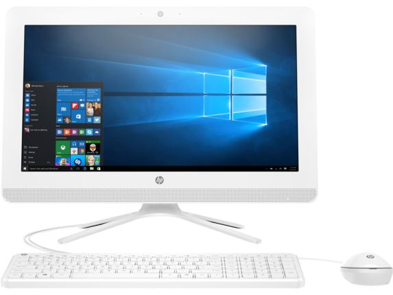 HP All-in-one 20-c400ny, 4PR58EA